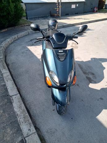 Скутер Ямаха мбк