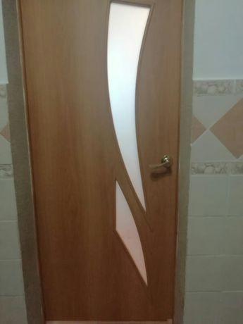Б/У Двери 5000тг.