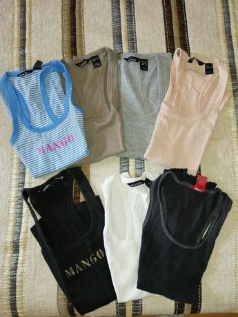 Потници Mango, Adidas, Nike, Maserati