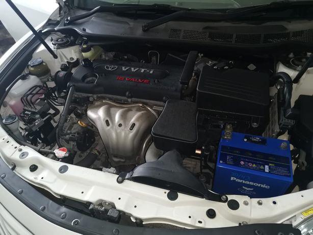 Двигатель (2.4) 33тыс/км пробег Тойота Камри 30/40