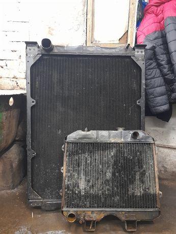 Ремонт радиаторов и печек с гарантией.