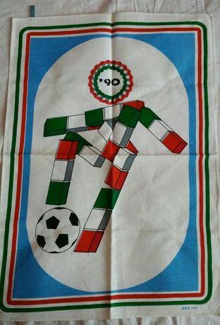 Servet vintage Fifa '90