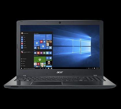 "Ноутбук Acer Aspire E 15, E5-576G-59G9 (NX.GVBER.004), 15.6"" HD"