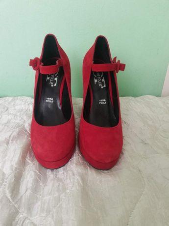 Нови оригинални италиански обувки- Директен Внос