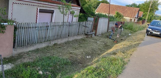 Schimb casă la țară! 40km de la Oradea