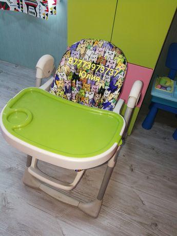 Чехол на стульчик для кормления! Чехлы на детские стульчики матрасик