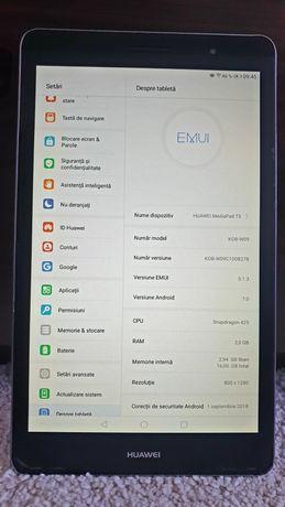 Tableta Huawei MadiaPad T3, 8 Inch, 2Gb RAM, 16 Gb
