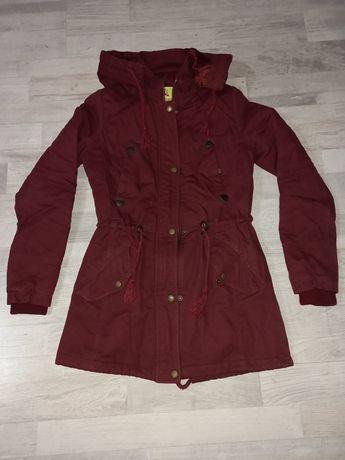 Куртка размер xs. (40)