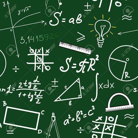 Meditatii matematică
