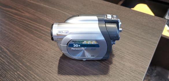 DVD Видео камера
