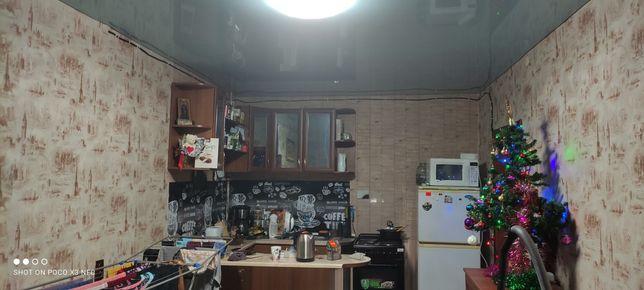 ОБМЕН 2 -S комнатную Квартира  на кунаева 46 на ДОМ