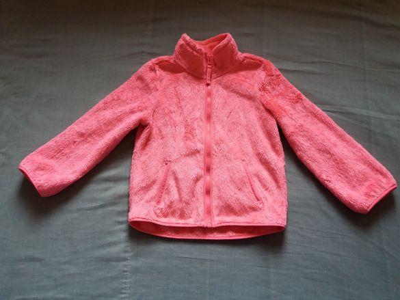 Детско пролетно-есенно яке