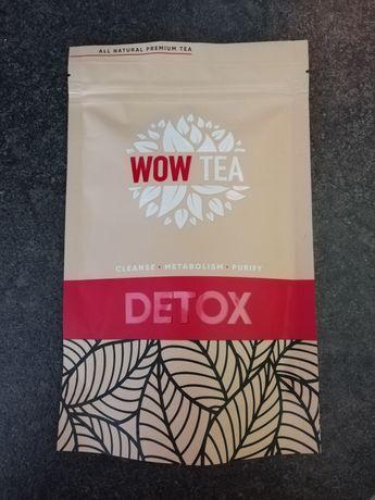 Wow tea Detox/чай за детоксикиране и отслабване Детокс