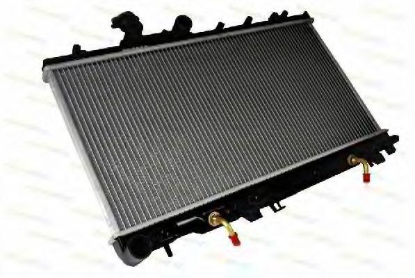 Радиатор охлаждения Субару Subaru