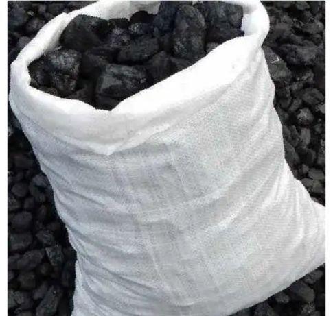 Продам уголь, дрова и песок в мешках