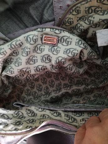 Vand geanta originala guess