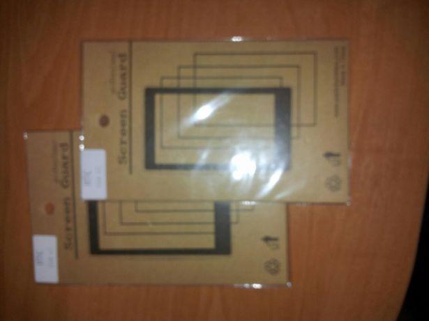 Защитные пленки стекло G14 cl на телефон HTC. новые, в упаковке 2 шт.