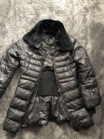 Зимно яке Trussardi