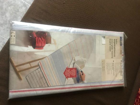 Калъф за дъска за гладене - чисто нова неразпечатана опаковка