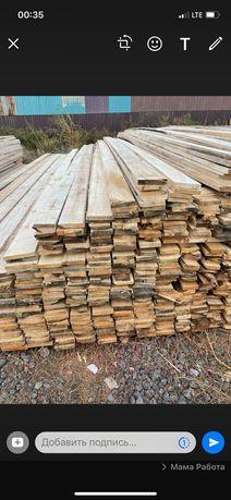 Продажа леса : обрешетки ,стропила ,брус , балки , рейки, все размеры.