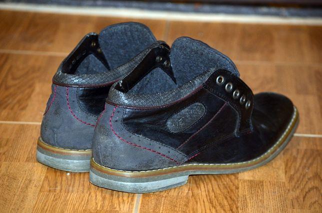 Vand pantofi tip semigheata, captusiti, 43