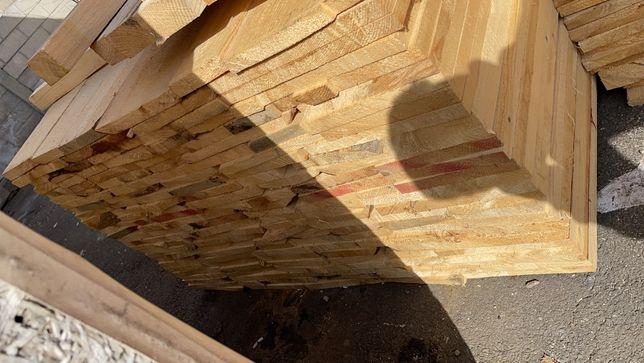 Scandura si grinzi de lemn pentru acoperis si cofrat.