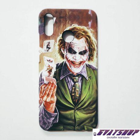 Huawei P20 lite Луксозен твърд гръб Joker