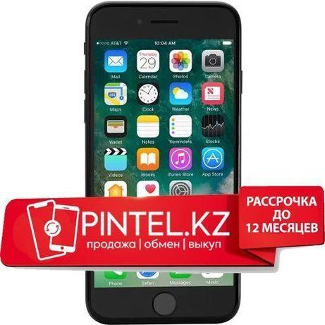 Рассрочка на Б/У APPLE IPHONE 7, Айфон 7 {002} 32 Гб.