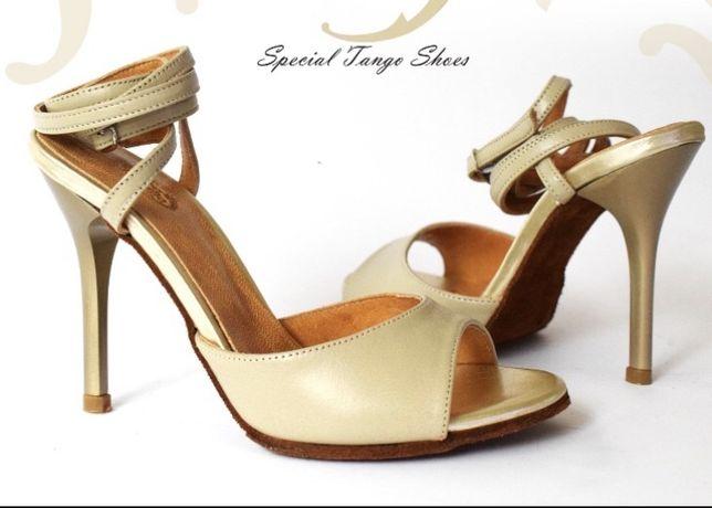 Sandale tango Soy portena Argentina 37