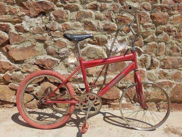 Ретро BMX