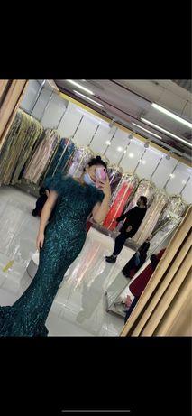 Продам срочно Вечернее платье