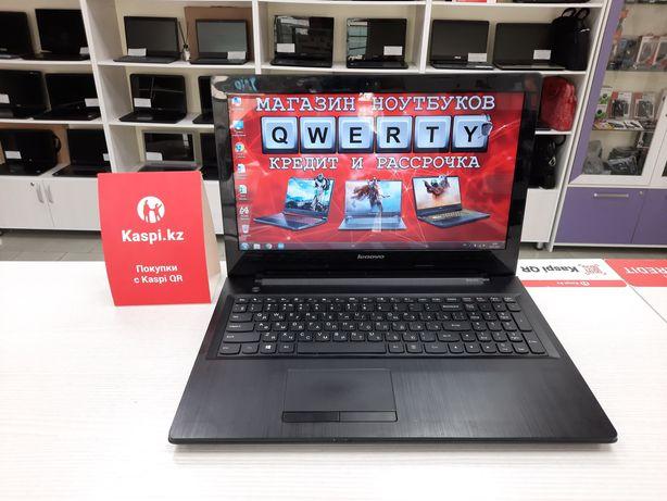 Lenovo в РАССРОЧКУ (4 ядра, 500 Gb, 4 Gb ОЗУ)