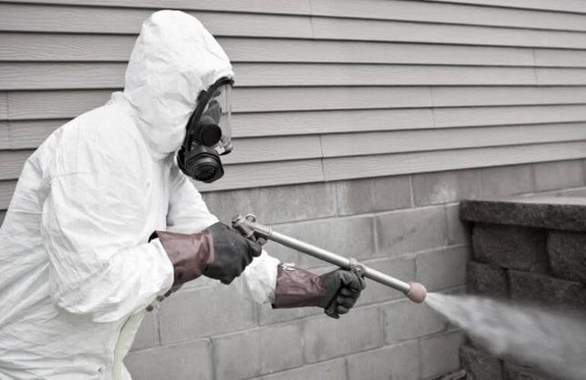 Servicii deratizare, dezinsectie, dezinfectie+[NOU] Tunel dezinfectie