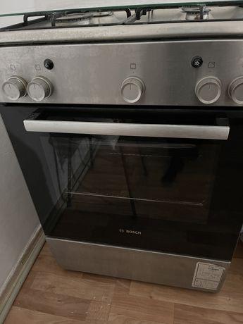 Газовая печь, практически новая!! Цена 120 тыс