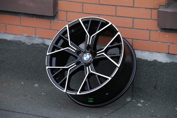 """Джанти за БМВ 18"""" 5х120 Djanti za BMW E46 E90 E92 F10 F30 E87 X1 X3"""