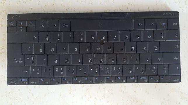 Tastatura wireless sony