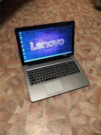 Продам Ultrabook Lenovo I5 озу 6гб в отличном //состоянии!