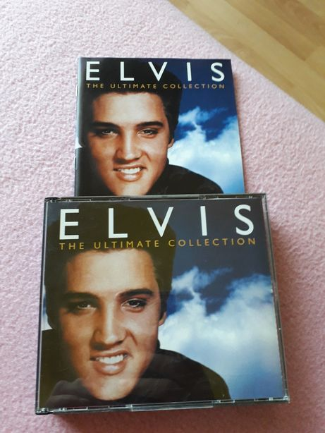 Elvis the Ultimate Collection