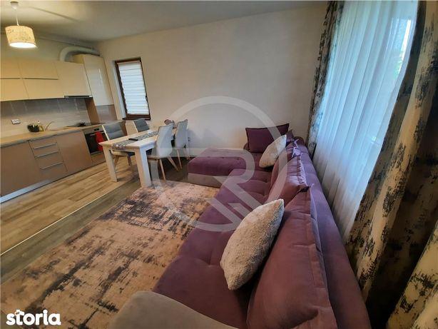 Apartament cu 2 camere situat la VILA PET Friendly