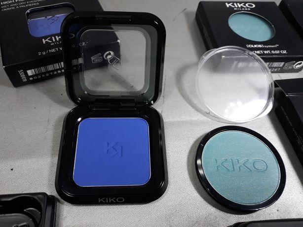 Kiko Milano mascara fond de ten original culorile anului