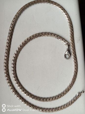 Lanț argint 925 , 16.22 grame