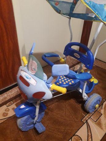 Детска триколка за момче