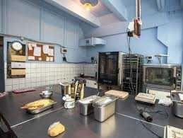 Сдаётся кулинария с пекарней