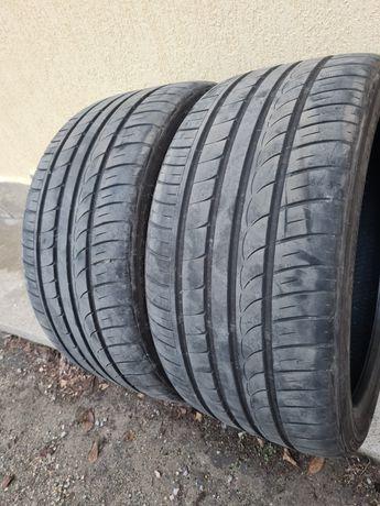 2 бр. летни гуми 295/35/21 Austone  DOT 2918 5 mm