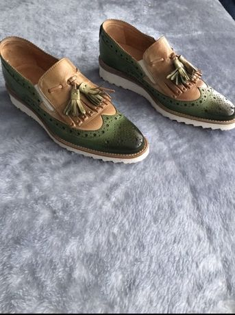 Дамски обувки Melvin&Hamilton
