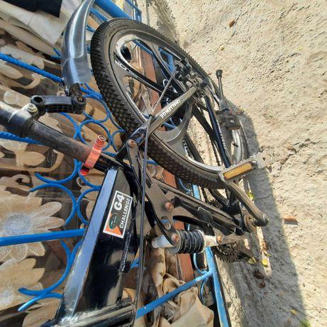 Велосипед LAND ROVER.45000