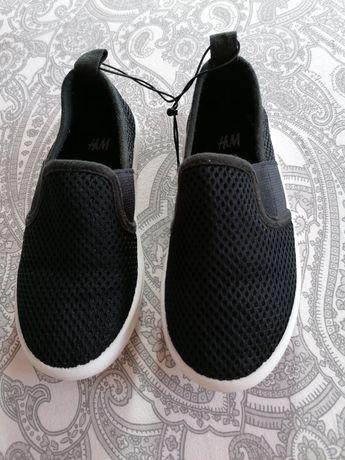 Pantofi mar 26 H&M noi
