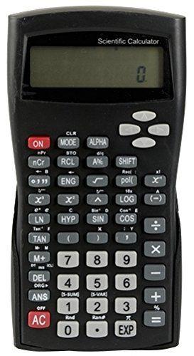 Инженерен калкулатор за студенти/ научна употреба 240 функции гр. Пловдив - image 1