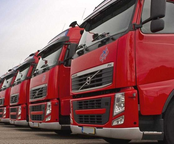 Oferim contracte de transport pe intern pt camioane/tir, toata tara