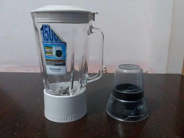 Блендер Panasonic с кофемолкой